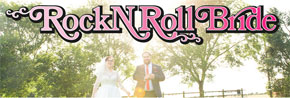 See our bus in the rock & Roll Bride blog