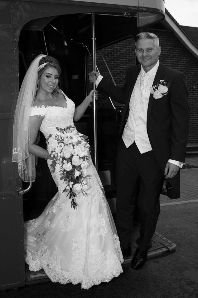 Lisa O'Brien's Wedding, 24.10.15