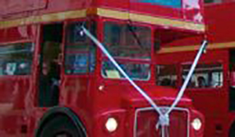 Wedding Day Bus Hire Routemaster-Hire