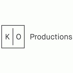 KO productions logo testimonial for routemaster-hire