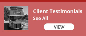 routemaster hire client testimonials