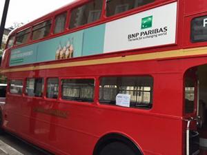 Catharine Wedding Bus Hire Routemasterhire