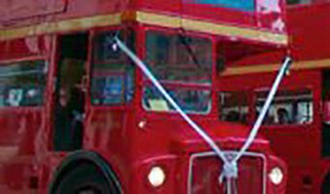 Nicky Wedding Bus Hire Routemasterhire