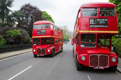 Routemaster Bus Hire RoutemasterHire 01