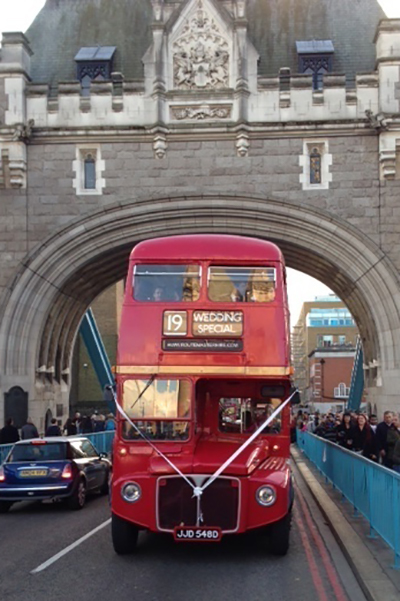 Routemaster Bus Hire RoutemasterHire 10